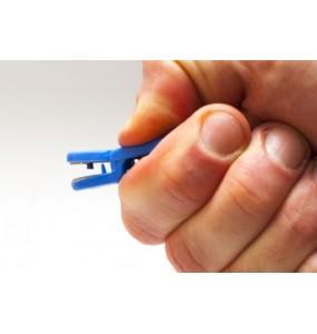 Pince à épiler - Lock